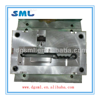 Customized Plastic Injection Mold Stamping die mold manufacturer