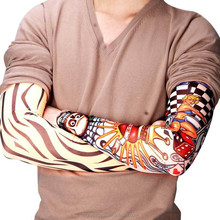 free shipping wholesale cheap arm sleeve, fake arm sleeve tattoos