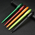 Wholesale cheap plastic ball pen Promotional pen plastic ball pen for hotel