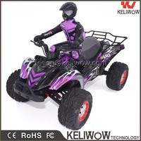 keliwow electric rc toy cars model