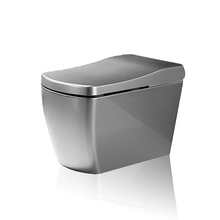 Battery Toilet Australian Standard With App Control Panel
