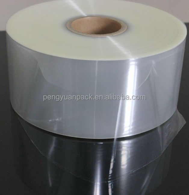 glossy/metalized BOPP film for thermal lamination and packaging