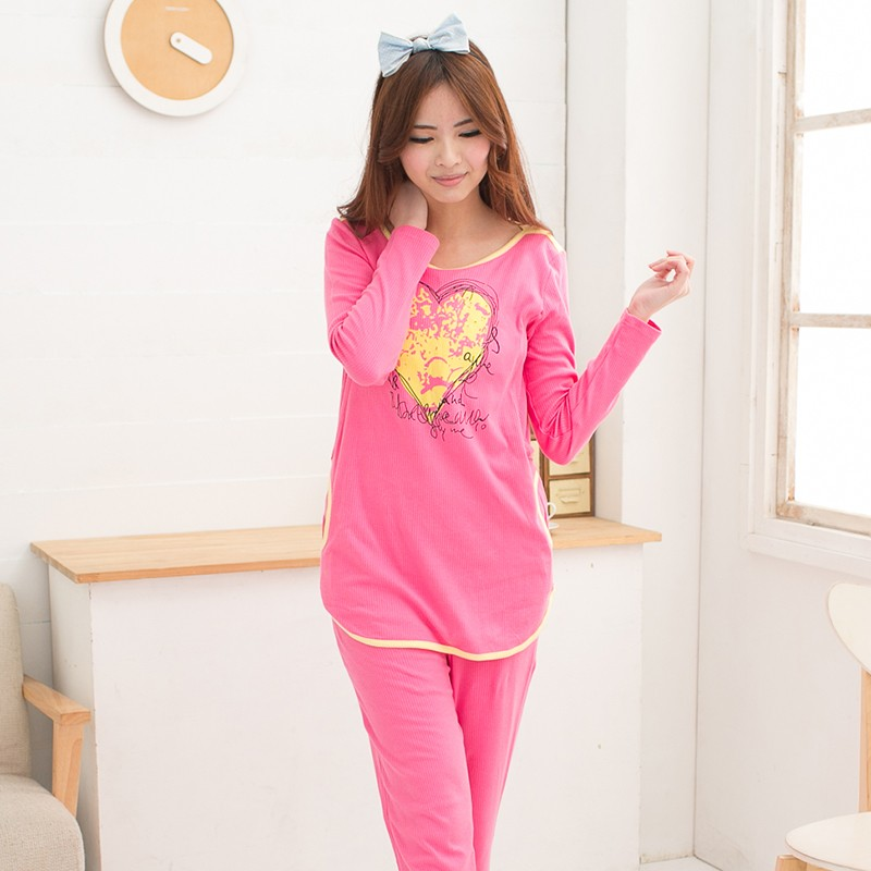 new design fashion comfortable ladies loungewear