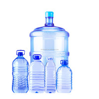 Customiz all kinds of plastic water bottles