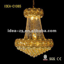 C1065-620 big hotel crystal chandelier,large crystal chandelier for hotel lobby,five-star hotel chandelier