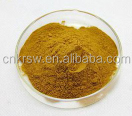 100% natural high quality Ginkgo Biloba Extract
