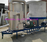 industrial revolution less grind low temperature circulating small grain dryer for sale