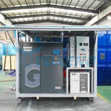 Heatless Dry Air Generator for Transformer