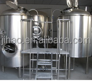 GSTA large beer brewery equipment