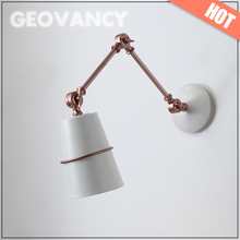 High Quality Hotel Fancy Led Indoor Wall Lamp Wall Light