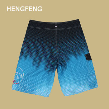 High quality beach board shorts
