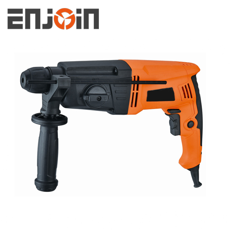 High Power 710w rotary hammer 65mm electric drilling tools