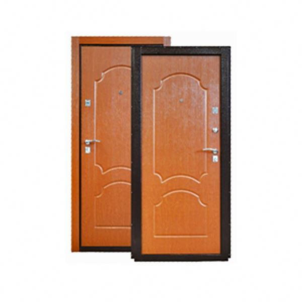 China alibaba security american steel door