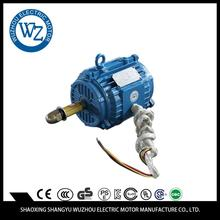 finely processed Multifunctional complete in specifications ac explosion proof motor