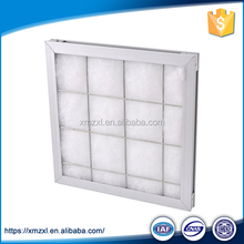 Standard Capacity Pleated Furnace Viscous Air Filter