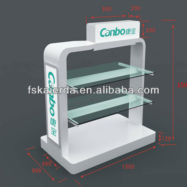 sunglasses display case/wall mount sunglasses displays/sunglass display
