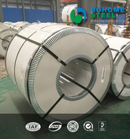 201 Stainless Steel Coil cold rolled sheets ss coils