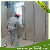 Home Depot Warehouse Structual Sound Insulation Panel