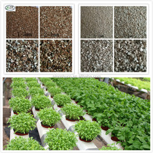 2017 Hot on sale agriculture horticulture grade exfoliated /expanded vermiculite price
