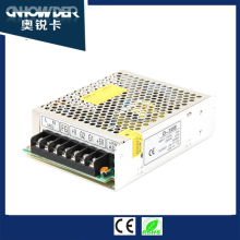 High Voltage D-50A AC/DC SingleOutput Power Supply 50w 5v 12v With Low Price and High Reliability