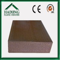 anti shock wpc foam decorative board,scratch resistance,
