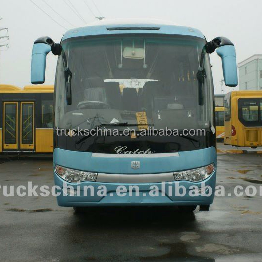 Zhongtong luxury bus LCK6129HB 33seats