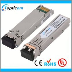 Optical Sfp Transceiver Module 2.5G Oc48 1550Nm Dfb Laser Diode