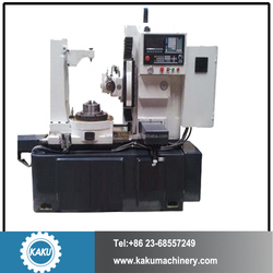 K500 High presion CNC gear hobbing machine for sale