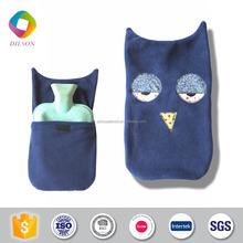 plush toys hot- water bottle/plush animals hot water bottle cover