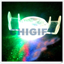 Cheap Wedding Decorations Flashing Mouth Piece