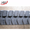 rubber track for yb101 mini excavator 200x72x39