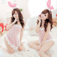 Christmas wear Love Rabbit live japanese sexy cosplay costumes cosplay