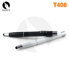 KKPEN 5 in1 charger and data cable pen with bluetooth remote shutter