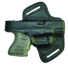 Glock G26 Leather Holster
