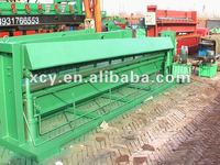 Color Steel Sheet Shearing Machine Kexinda roll forming machine