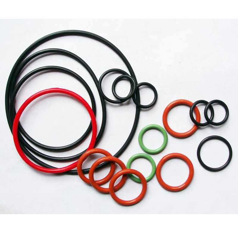 o ring gasket silicone assortment