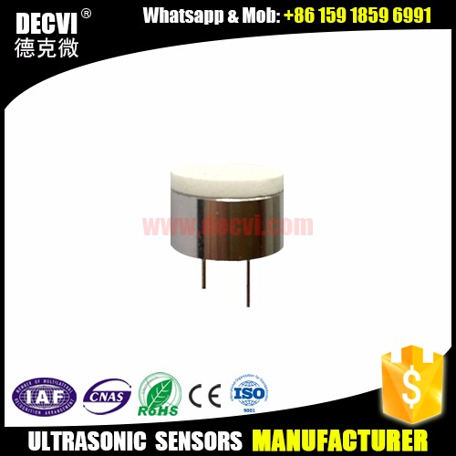 Good Quality Cheap Piezoelectric Ultrasonic Sensor