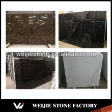 Types of cheap marble from Yunfu China, best sell marble tile dubai