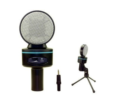 Desktop Microphone For Video Conference with Volume Control