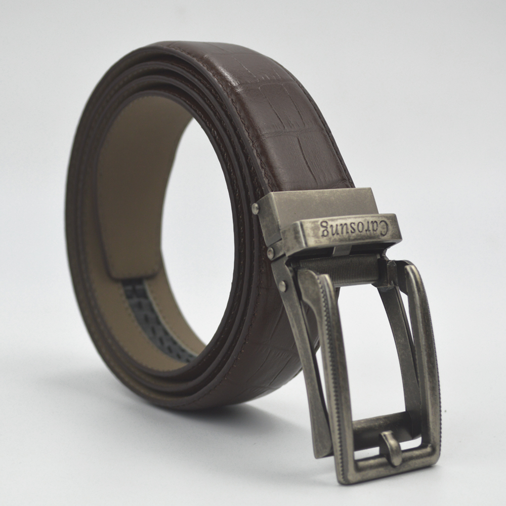 Belt for Men 100% Genuine Leather Belts AFGM-94020905