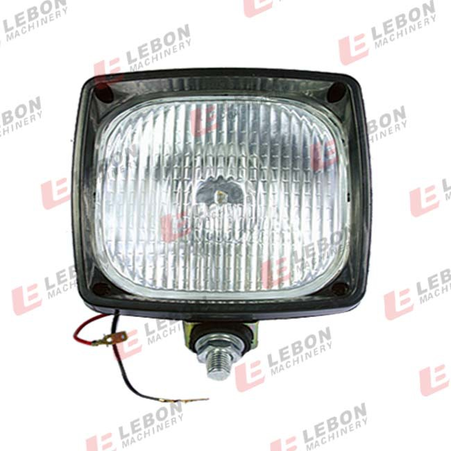 LB-A7008 Excavator Work Lamp A50 for Earth Heavy Machinery