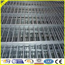 Building Welded wire mesh panels