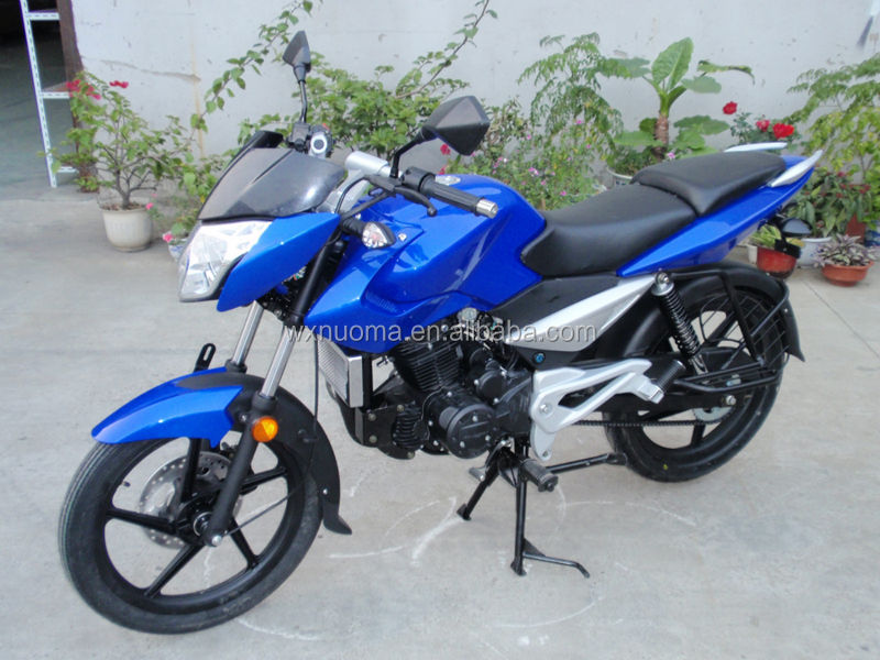high quality best price ZONGSHEN balanced engine 200cc EEC racing motorcycle