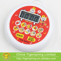 High quality multi-purpose battery powered timer