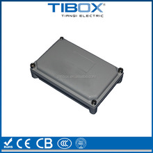 TIBOX Small Extruded Aluminum Enclosure For Electronic