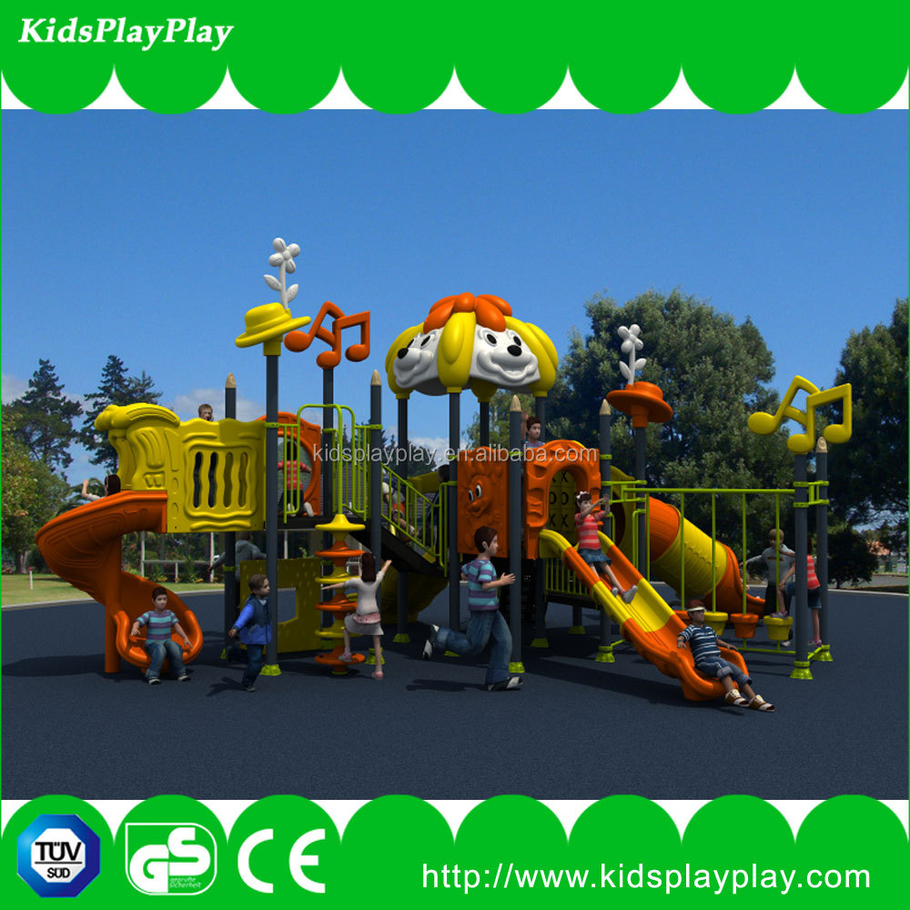 Cheap outdoor playground equipment items for sale