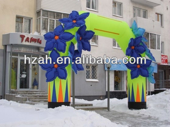 Inflatable Arch For Decorations