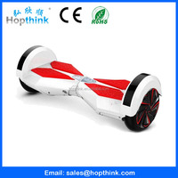 Big discount china electric scooter smart 2 wheels self balancing scooter smart wheel scooter