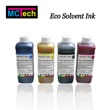 for Epson DX4/DX5/DX7 print head odorlesss Eco Solvent Ink