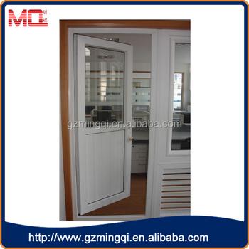 aluminium swing door interior apartment door soundproof